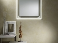 Wandspiegel Luminos Deltro