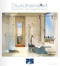 Duschenwelt