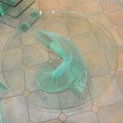 Glastische 2 l Uv-Verklebung