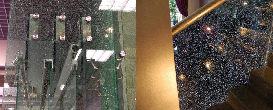Verbund Sicherheitsglas Vsg Glas Visioglas